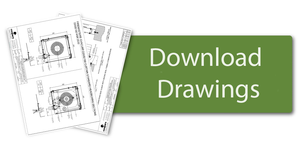Download Vii Fire Cabin Compact Fire Curtain Drawings