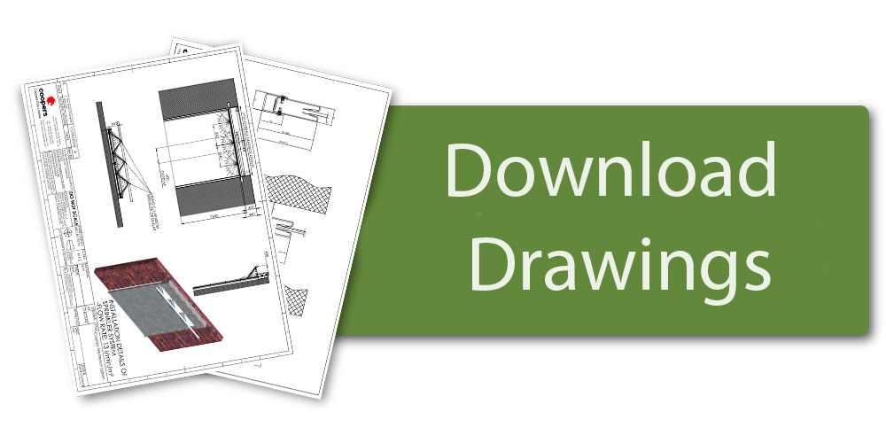 Download FireMaster SuperPlus fire curtain with sprinklers Drawings