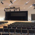 Wyndam Events Centre