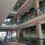 ACU Daniel Mannix Building