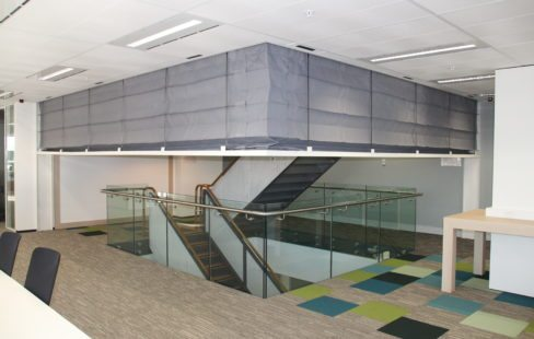 Tal Fit Out