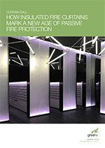 Whitepaper - Insulated Fire Curtain