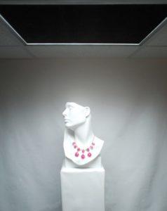 MicroLouvre Light Control