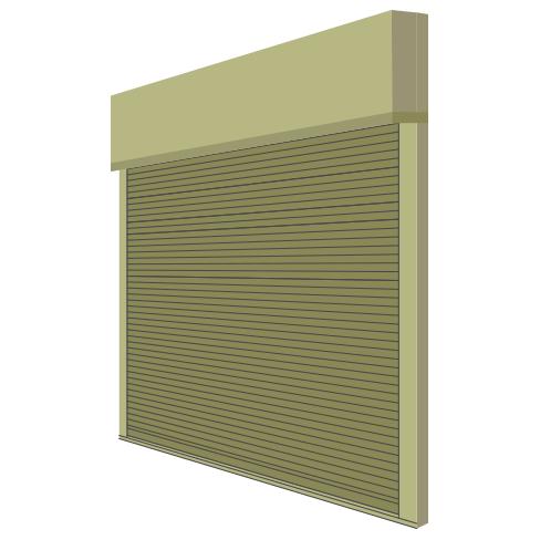 wind-door